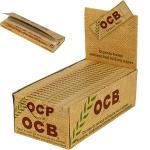 Zig. Papier OCB Organic kurz 50Blatt