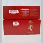 Hülsen JPS  rot KS langer Filter 250er