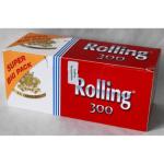 Zig. Hülsen Rolling KS 300er