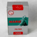 Filter Tips Marie 8mm 100stk.