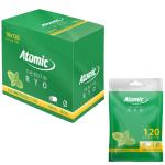 Filter-Tips Atomic Slim Menthol 120er 6mm