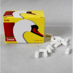 Filter Tips Swan Slim 165 Stk/Box
