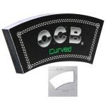 Filter Papier OCB Blättchen unverpackt
