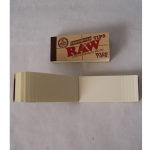 Filter Tips Raw breit 5,5x2,5cm