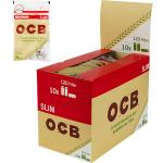 OCB Slim Filter ungebleicht