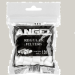 Filter-Tips Angel Regular 8mm 120er