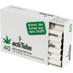 Filter ActiTube 40er 9mm