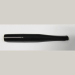 Zig.Spitz Denicotea schwarz 9cm