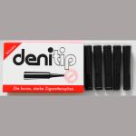 Zig.Spitz Denicotea Denitip schwarz 5cm