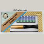 Zig.Spitz Friend Holder Slender gold 7,5cm