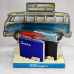 Zig. Etui VW Samba Bus 18er Sp.
