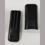 Zig.Etui  Cohiba schwarz 12,3cm 3er