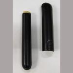 Zig.Etui  Corona Extra Schwarz 16,5cm 1er