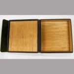 Cigarrenbox Leder 13er