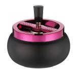 Drehascher 13cm antique brass