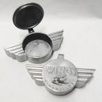 Taschenascher Wings