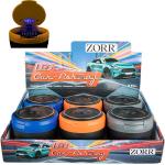 Ascher Melone/Chamäleon 11cm Polyresin