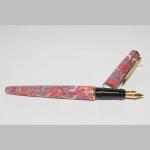 Füllhalter Waterman rosa