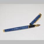 Füllhalter Pierre-Cardin blau
