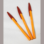 Kugelschreiber Bic Fine rot