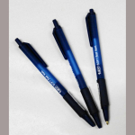 Kugelschreiber Bic Soft-Feel blau
