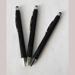 Kugelschreiber Pointer schwarz