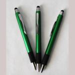 Kugelschreiber Pointer grün