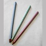 Bleistift mit Punkte