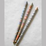Bleistift Peacock