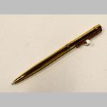 Bleistift Vergoldet Diplomat