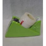 Tischabroller Tixo grün