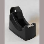 Tischabroller schwarz für 66/15mm