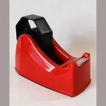 Tischabroller rot für 66/15mm