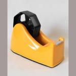 Tischabroller gelb für 66/15mm