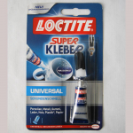 Superkleber Flüssig Loctite