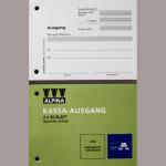 Kassa-Ausgang A5152A SD 2fach