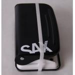 Locher Sax 218 schwarz 1,2mm