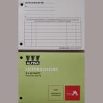 Lieferschein A5017Q SD 3fach