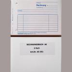 Rechnung KB A6 SD 2fach