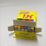 Kreide Hi-Chalk farb.sort. 820/060/0012