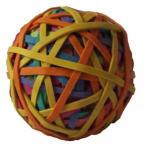 Gummiringe Ball 100g