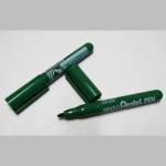 Pentel-Pen Plakatschreiber N50 grün