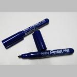 Pentel-Pen Plakatschreiber N50 blau