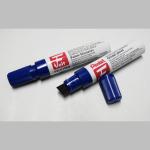 Pentel Pen Gigant Jumbo M180 blau