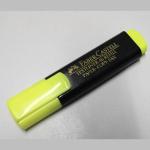 Stabilo Textmarker-Farber gelb