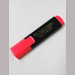 Stabilo Textmarker-Farber rot