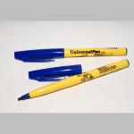 Pentel Marker Wäschestift blau