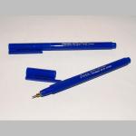 Pentel Marker Wäschestift fein blau