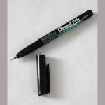 Pentel Marker Wäschestift fein schwarz