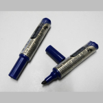 Maxiflo Permanent Marker blau